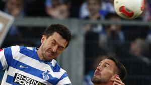 Köln verpasst wichtigen Sieg im Aufstiegsrennen