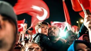 OSZE kritisiert Erdogans Umgang mit Manipulationsvorwürfen
