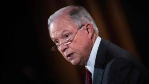Sessions bezeichnet Amokfahrt als Terrorismus