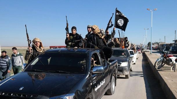 Der islamistische Terror bleibt