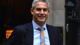 Brexit-Minister schließt neues Referendum aus