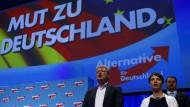 Juden in Europa besorgt über AfD-Erfolge
