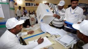 Spekulationen über angebliche Wahlfälschung
