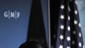 Condoleezza Rice: Russland isoliert sich selbst