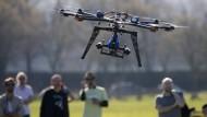 Al-Dschazira-Journalisten wegen Drohnen-Einsatz verhaftet