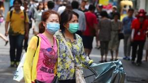 Erste Mers-Todesfälle in Südkorea