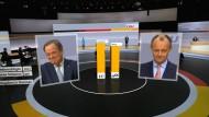 Teaser Bild für Neuer CDU-Vorsitzender
