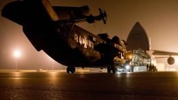 Sorge um Sicherheit der Bundeswehr wächst