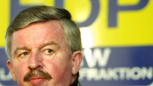 Gerhardt: Pyrrhussieg für Möllemann