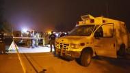 Lynchmord bestürzt Israel