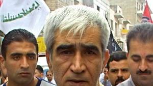 Radikaler PFLP-Anführer Saadat angeblich festgenommen