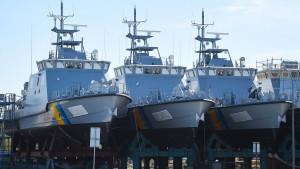 Rüstungsexporte in Milliardenhöhe in Krisenregion Nahost