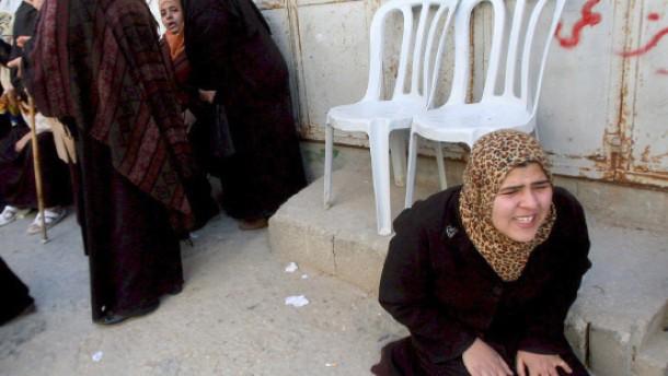 Die Hamas hat überlebt