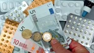 Union lehnt Gesetz gegen hohe Arzneimittelpreie ab