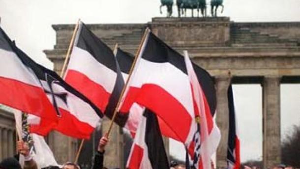 """Berlin plant """"Tag der Demokratie"""" zum 8. Mai"""