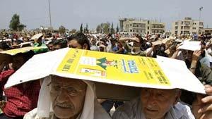 Fatahs verfeindete Kinder