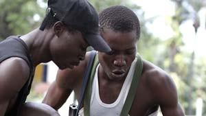 Schießereien in Kinshasa