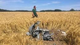 AfD distanziert sich von hämischem Eurofighter-Tweet