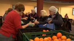 Bedürftige Rentnerinnen hoffen auf Grundrente