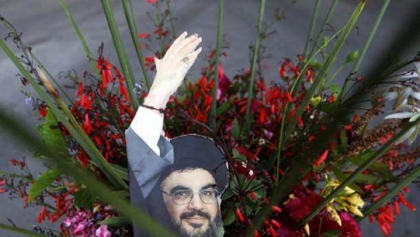 Der lange Atem der Hizbullah