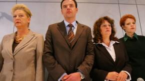 SPD-Fraktion will nicht mehr mit Abweichlern zusammen tagen