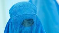 Burka im Kopf