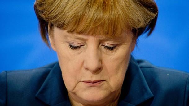 Afd Merkel