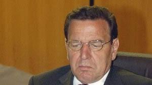 Schröder stellt Bildungs-Kompetenz der Länder in Frage