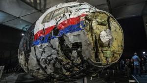 Endlich Licht im Dunkel über den Abschuss von MH17