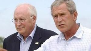 Cheney befürchtet Angriff Israels auf Iran