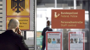 Terrorexperte: Deutschland ist Ziel Nummer eins für Anschläge