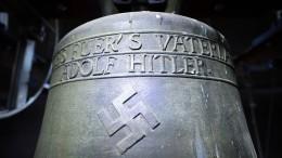 Weitere Glocken mit NS-Inschriften in der Pfalz entdeckt