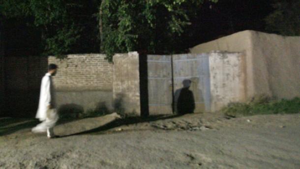 Drei weitere Verdächtige in Pakistan festgenommen