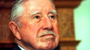 Pinochet wird der Prozess gemacht