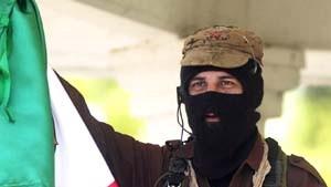 Präsident will mit Zapatisten verhandeln