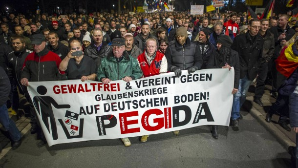 170.000 Unterschriften gegen islamfeindliche Bewegung