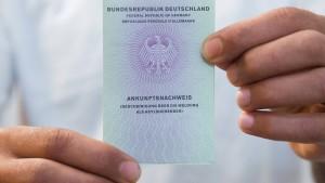 Mehr Asylbewerber wegen Dubliner Abkommen