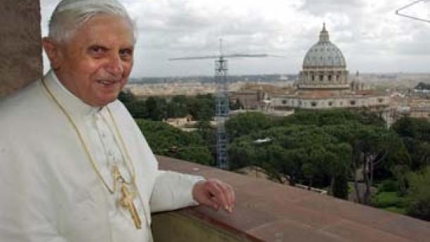 Der neue Papst ist kein Populist