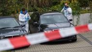 Todesschütze von Georgensgmünd hatte Kontakt zu Polizisten