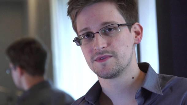 Opposition scheitert mit Befragung Snowdens in Deutschland