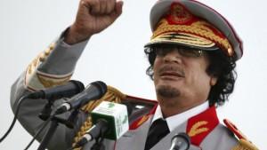 UN empfiehlt Suspendierung Libyens