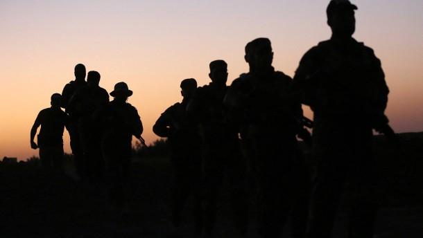 Was kommt nach dem IS?