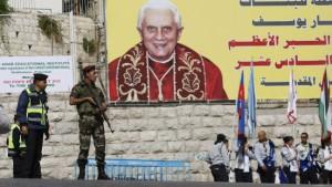 """""""Viva al Baba, viva Gaza!"""""""
