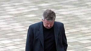 Bundestagsfraktion schließt Möllemann aus