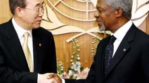 Sicherheitsrat nominiert Ban als UN-Generalsekretär