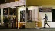 Tote nach Schießerei in amerikanischem Nachtclub