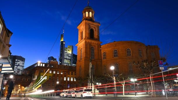 Berlins geschichtslose Pläne für die Wiege der Demokratie
