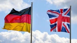 Bundesregierung befürwortet Brexit-Handelspakt
