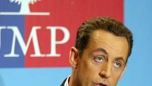 Im Geiste der Einheit: Chirac holt Sarkozy ins Kabinett