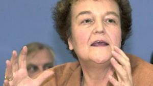 Däubler-Gmelin: Verfassungslage glasklar